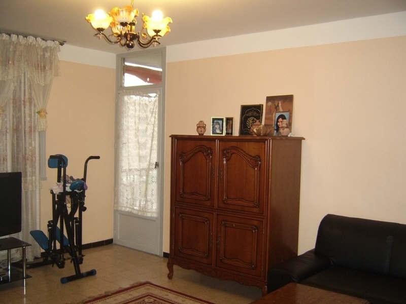 Verkoop  appartement Nimes 71000€ - Foto 2