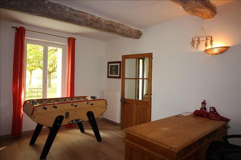 Vente de prestige maison / villa Monteux 874000€ - Photo 6