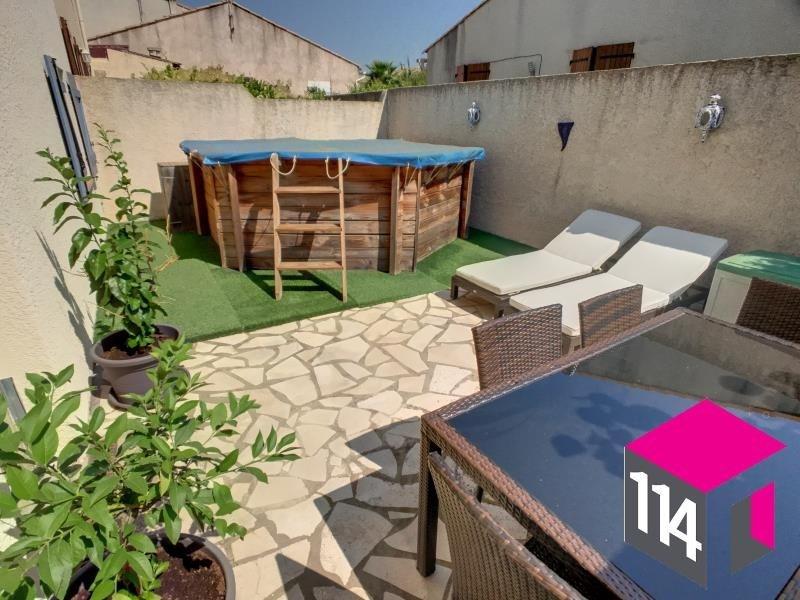 Vente maison / villa Baillargues 270000€ - Photo 10