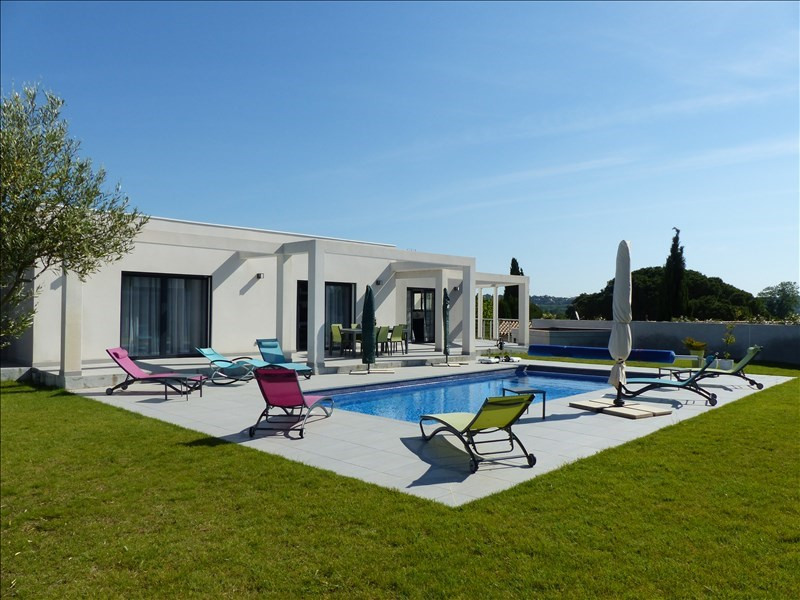 Deluxe sale house / villa Beziers 750 000€ - Picture 1