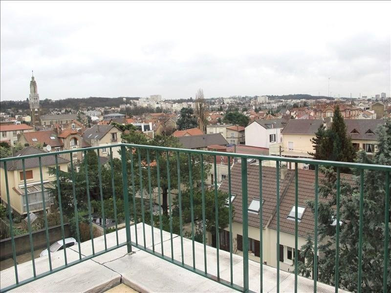 Sale apartment Villemomble 315 000€ - Picture 9