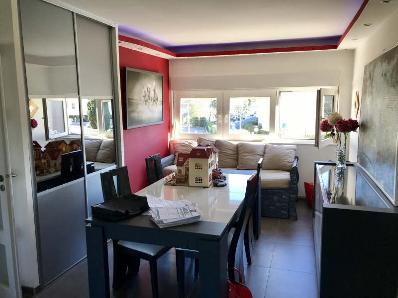 Sale apartment La garde 195 000€ - Picture 2