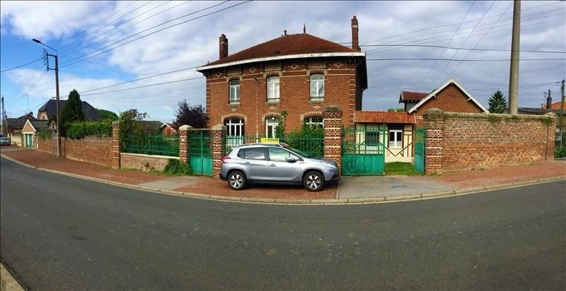 Sale house / villa Cambrai 179900€ - Picture 1
