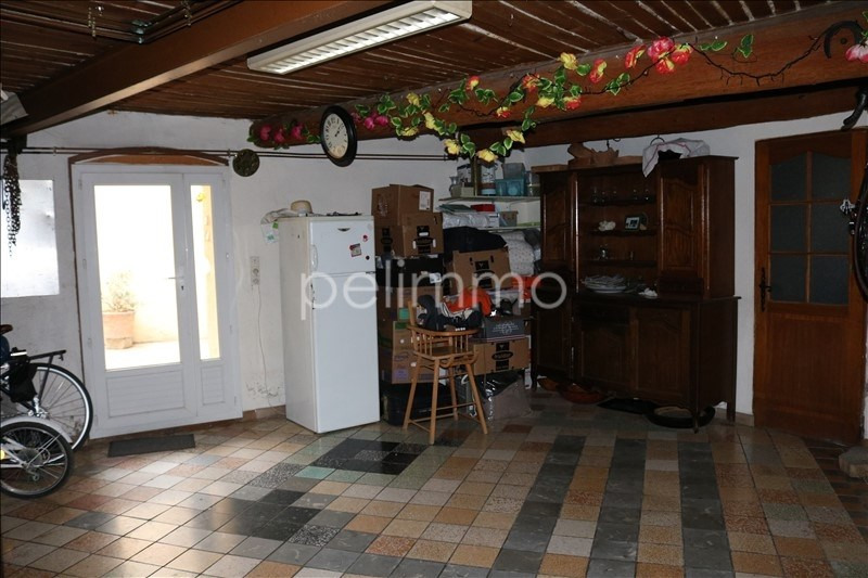 Vente maison / villa Pelissanne 247 000€ - Photo 4