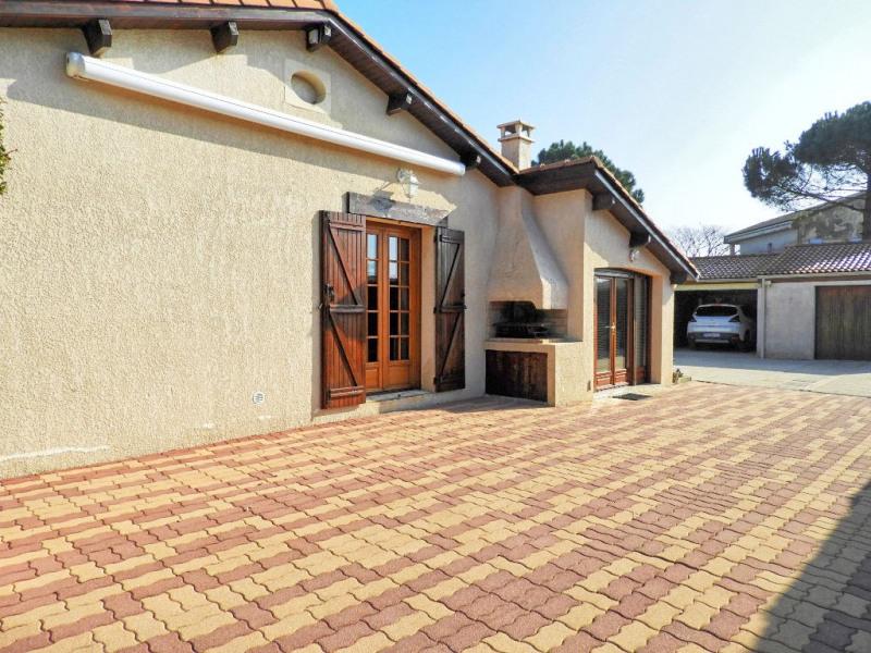Sale house / villa Saint palais sur mer 330750€ - Picture 13
