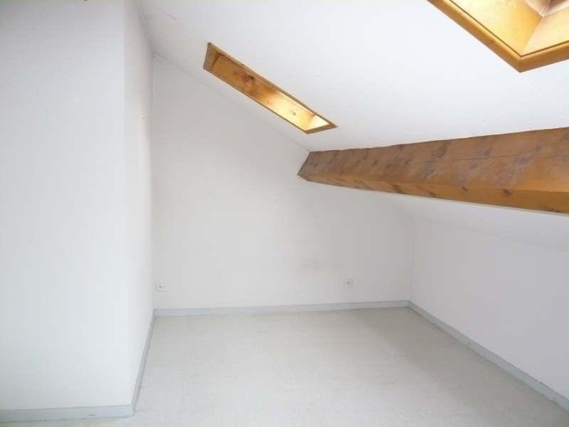 Sale apartment Cremieu 94900€ - Picture 3