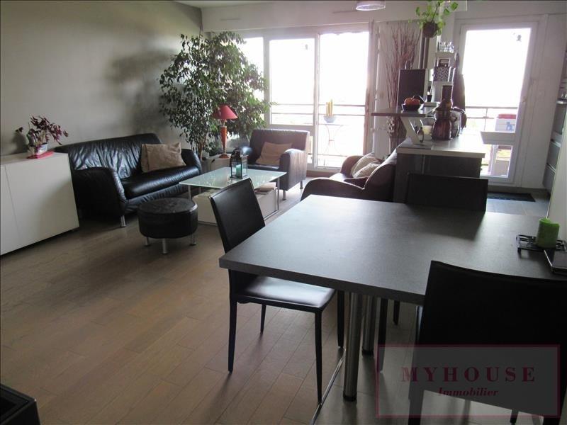 Vente appartement Fontenay aux roses 375000€ - Photo 2