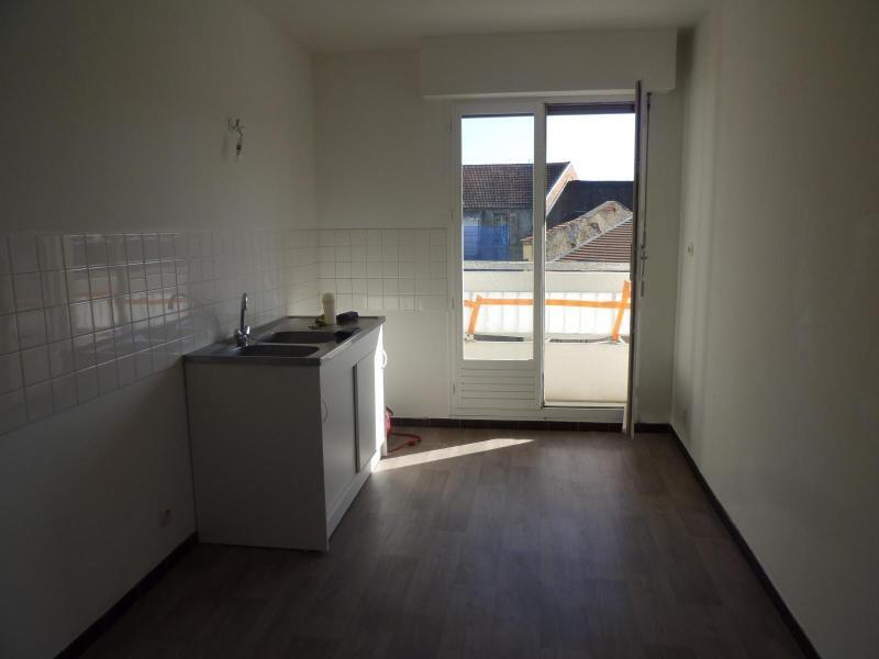 Vente appartement Cusset 117700€ - Photo 4