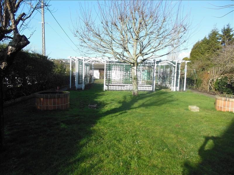 Sale house / villa Blois 157000€ - Picture 5