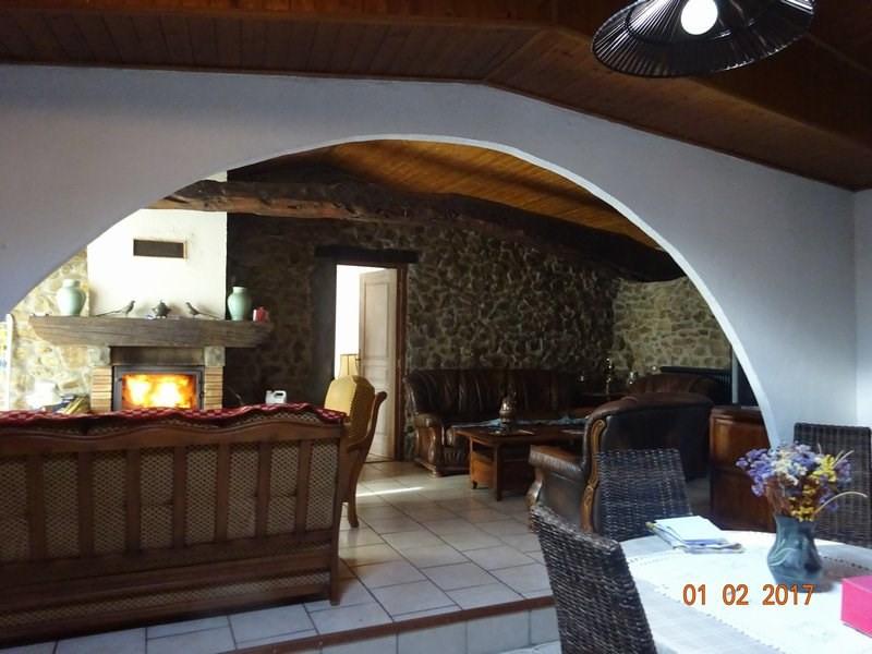 Vente maison / villa Cheminas 252632€ - Photo 3