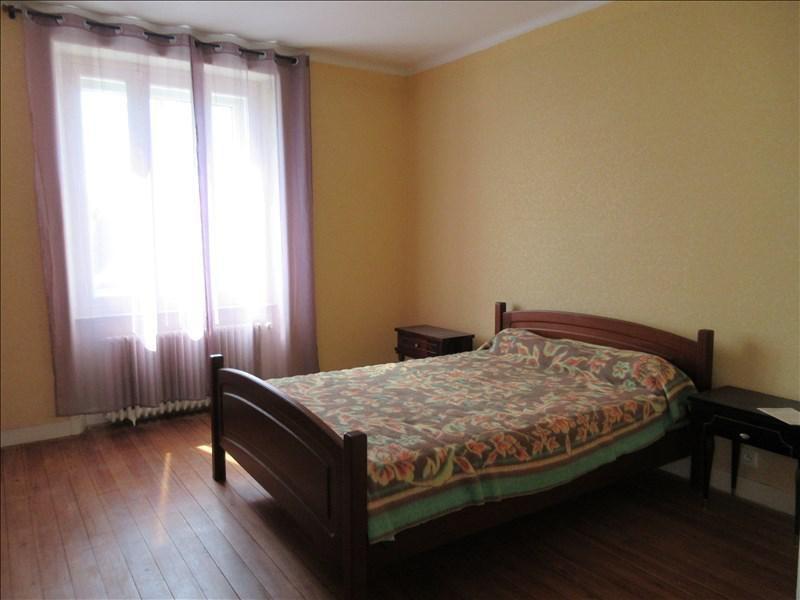 Sale house / villa Plogoff 156900€ - Picture 6