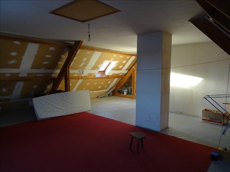 Vente maison / villa Lucenay les aix 181900€ - Photo 9