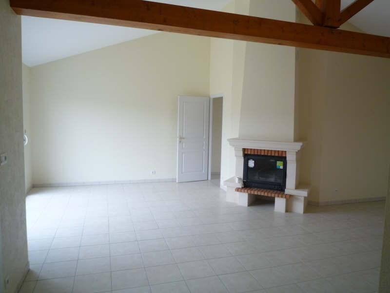 Location maison / villa Vivonne 700€ CC - Photo 3