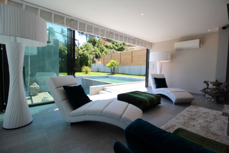 Deluxe sale house / villa Villeneuve les avignon 1098000€ - Picture 4