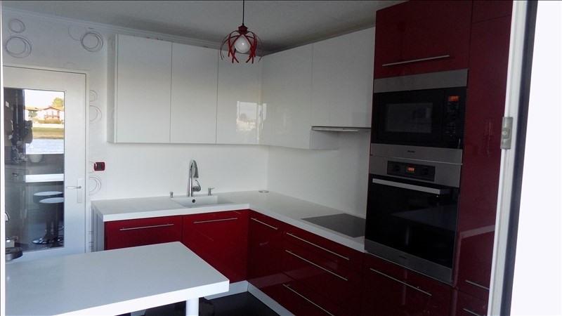 Sale apartment Ciboure 328500€ - Picture 4
