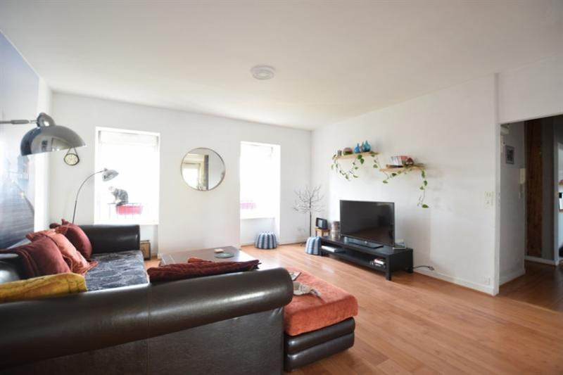 Sale apartment Brest 117 700€ - Picture 1