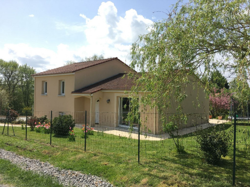 Vente maison / villa Eyjeaux 222 500€ - Photo 1