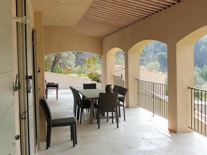 Vente de prestige maison / villa Seillans 1150000€ - Photo 10