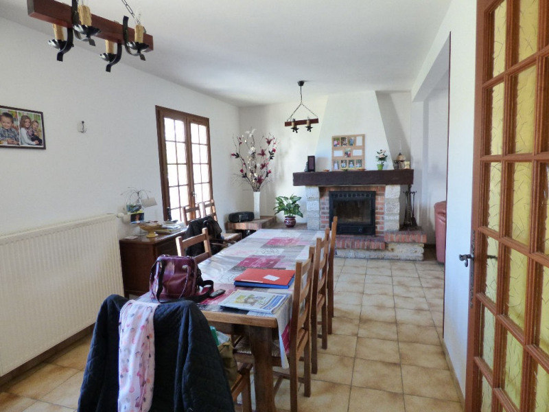 Sale house / villa Saint-clair-sur-epte 205 000€ - Picture 3