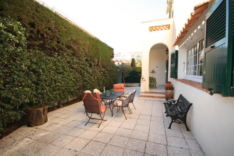 Vente maison / villa Juan-les-pins 795 000€ - Photo 11