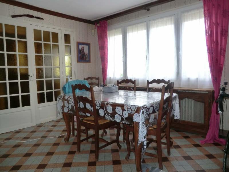Sale house / villa Orry la ville 335000€ - Picture 4