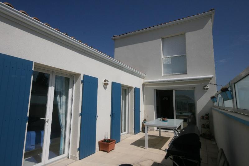 Vente maison / villa Saint georges de didonne 391000€ - Photo 1