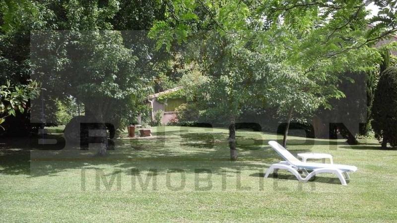 Sale house / villa Castres 299500€ - Picture 1