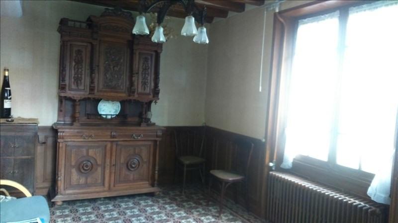 Vente maison / villa Secteur villeneuve / yonne 83000€ - Photo 2