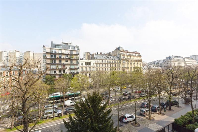 Venta de prestigio  apartamento Paris 16ème 3250000€ - Fotografía 3