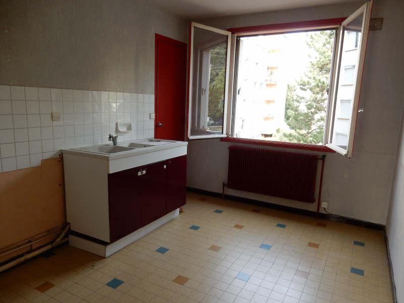 Vente appartement Vienne 126000€ - Photo 7