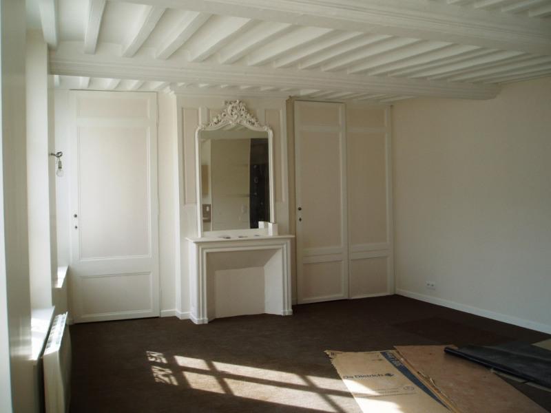 Rental apartment Honfleur 950€ CC - Picture 4