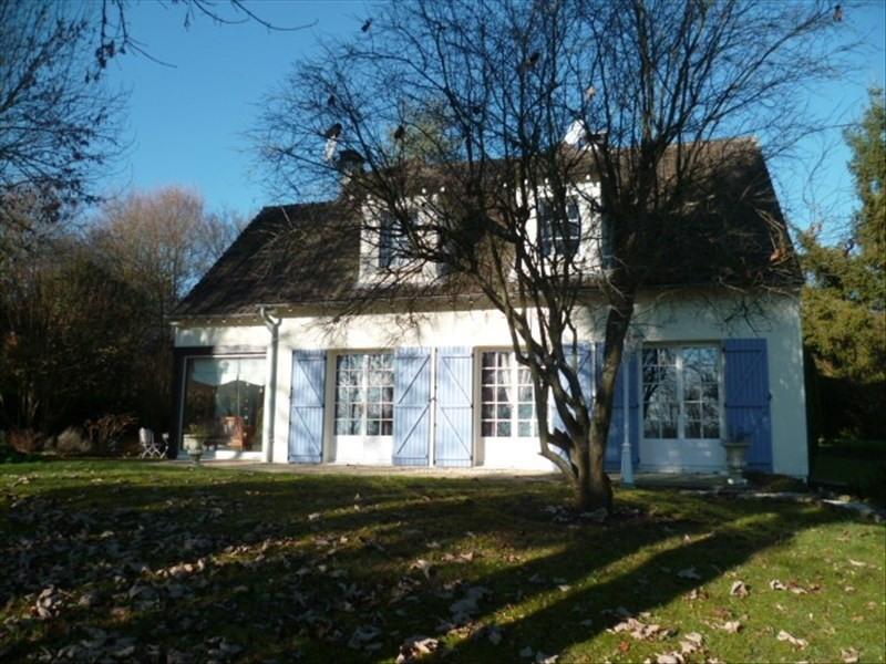 Sale house / villa Pommeuse 342000€ - Picture 2
