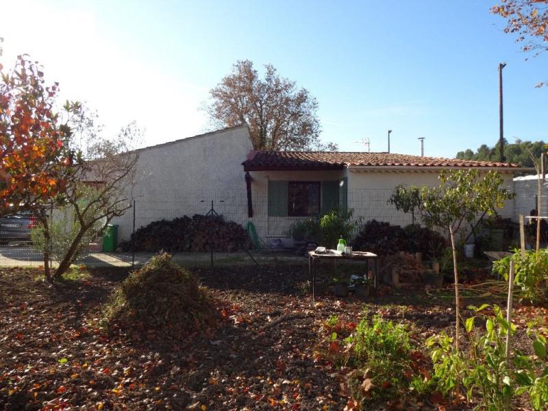 Vente maison / villa Entraigues sur la sorgue 341000€ - Photo 12