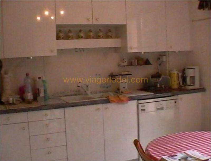 Viager maison / villa Droue sur drouette 63 000€ - Photo 7