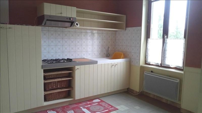Sale house / villa Buxieres les mines 70000€ - Picture 2