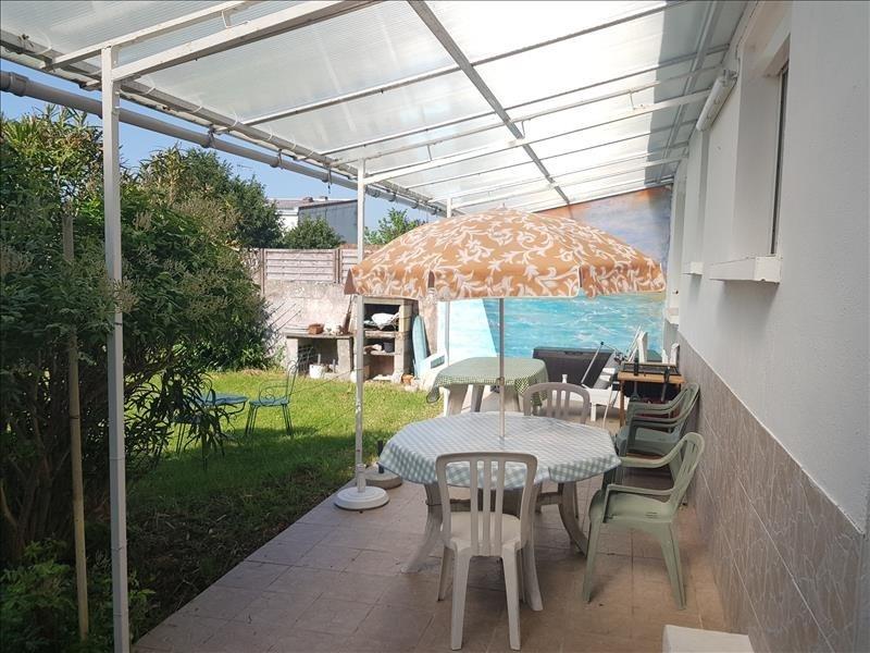 Vente maison / villa Angoulins 263250€ - Photo 5