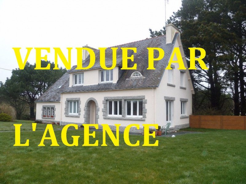 Vente maison / villa Plobannalec lesconil 174 900€ - Photo 1