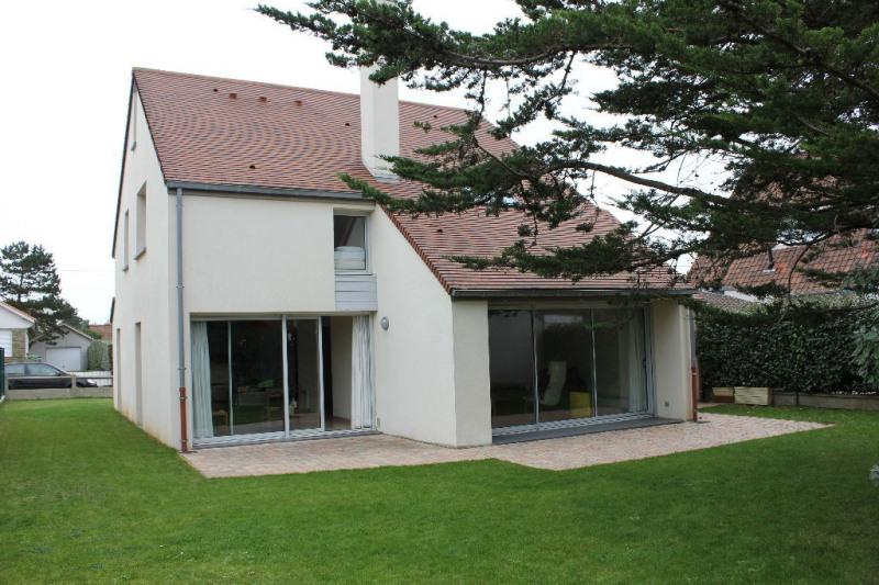Verkoop van prestige  huis Le touquet paris plage 931500€ - Foto 12