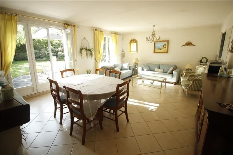 Sale house / villa 3mn chambourcy 645 000€ - Picture 3