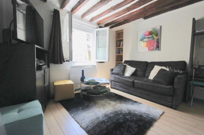 Sale apartment Paris 4ème 267000€ - Picture 7