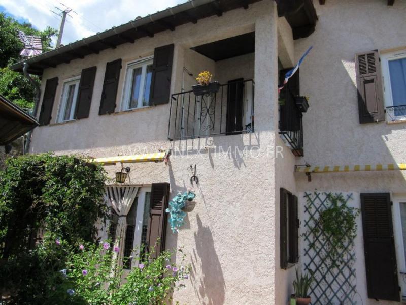Sale house / villa Roquebillière 210000€ - Picture 11