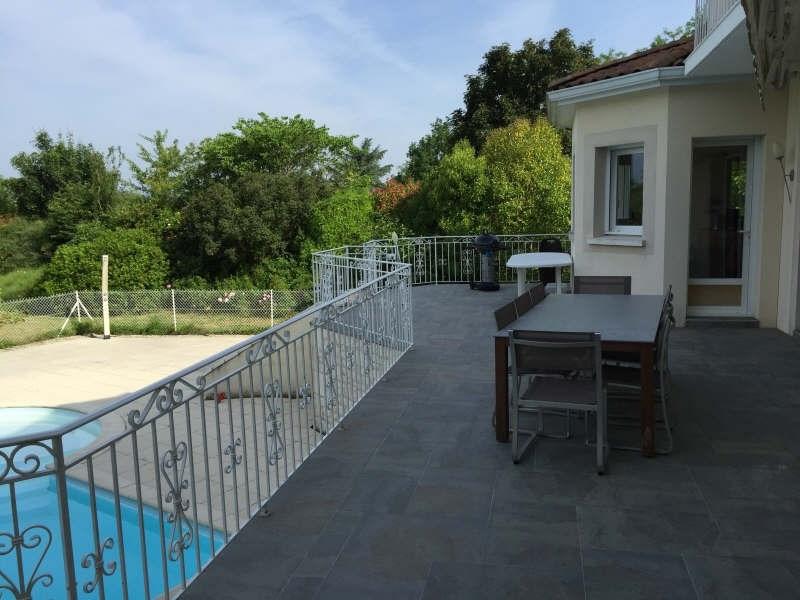 Vente de prestige maison / villa St benoit 597000€ -  3