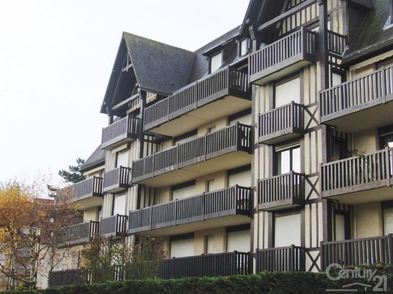 Vente appartement Deauville 430000€ - Photo 4