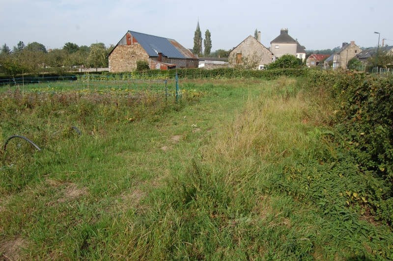 Vente terrain Thury harcourt 30 000€ - Photo 2