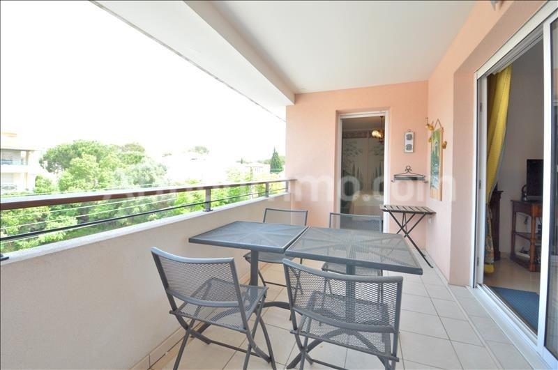 Vente appartement St aygulf 350000€ - Photo 2