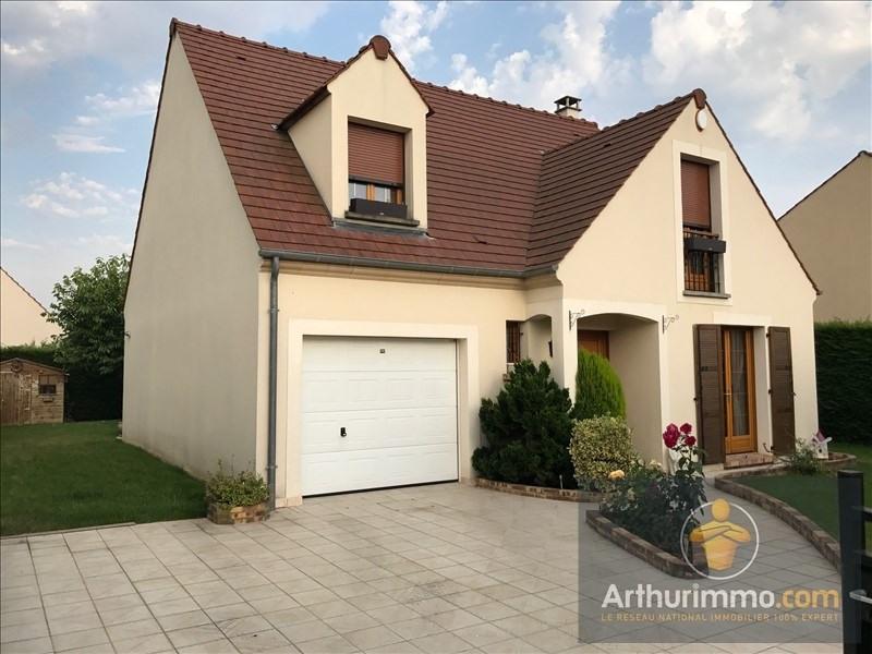 Sale house / villa Savigny le temple 328000€ - Picture 1