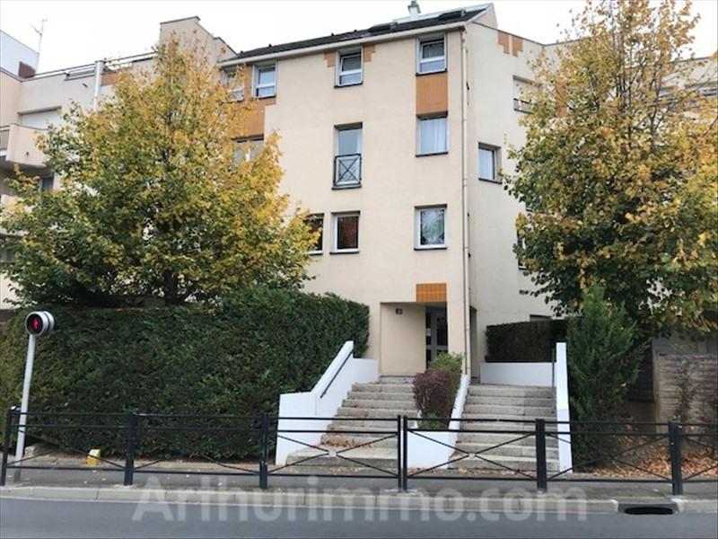 Sale apartment Savigny sur orge 116000€ - Picture 1