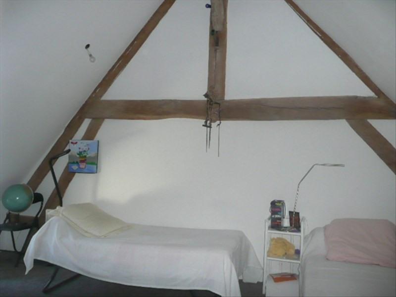 Sale house / villa Clemont 108000€ - Picture 5