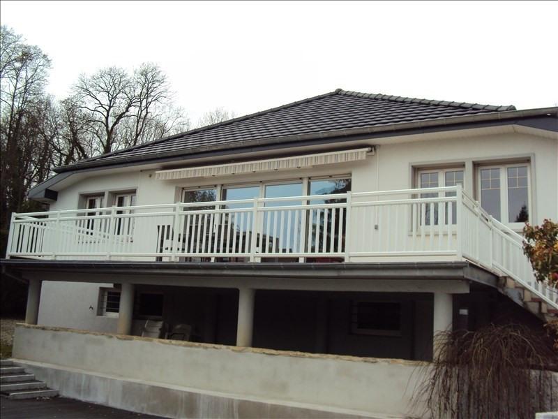 Sale house / villa Mulhouse 489000€ - Picture 1