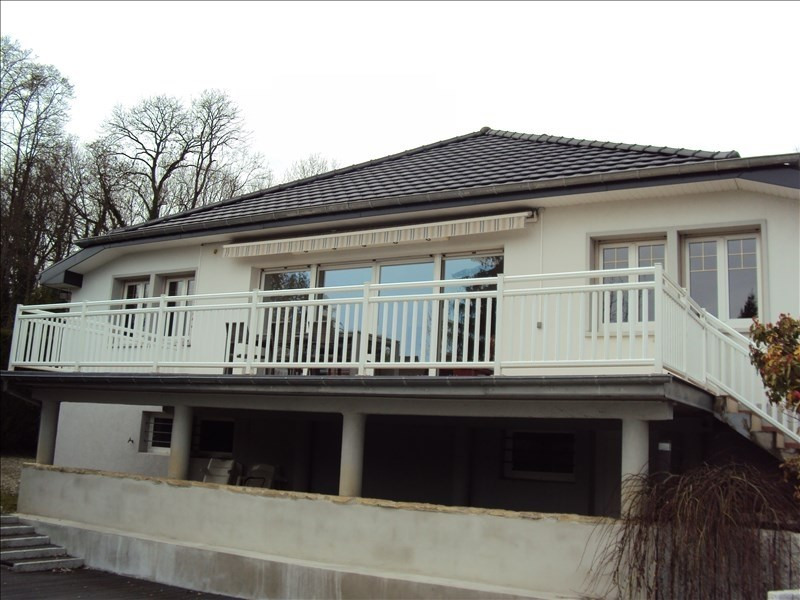 Vente maison / villa Mulhouse 489000€ - Photo 1